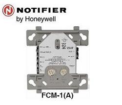 Notiseg Modulo De Control Fcm 1 Notifier